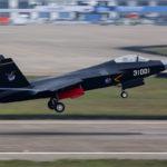 Второй китайский истребитель «5-го поколения» — FC-31